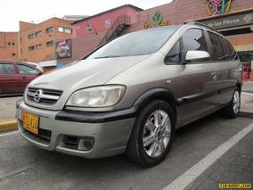 Chevrolet Zafira Zafira Gls 2000 Cc