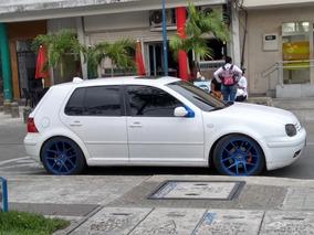 Volkswagen Golf Gl Mk4