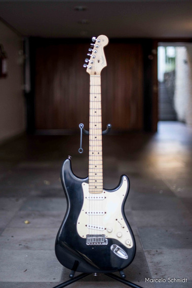 Fender Stratocaster American Standard 2003 C/ Case Skb