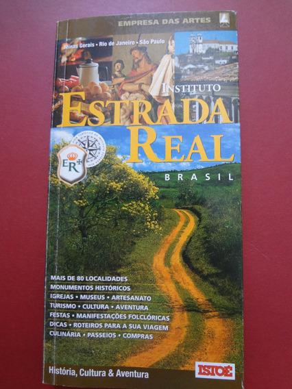 Livro Estrada Real