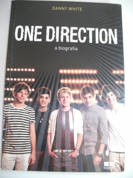 One Direction: A Biografia Frete Grátis
