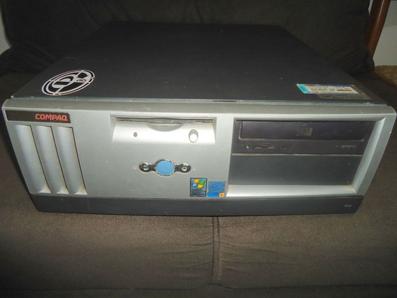 Cpu Compaq Pentium 4