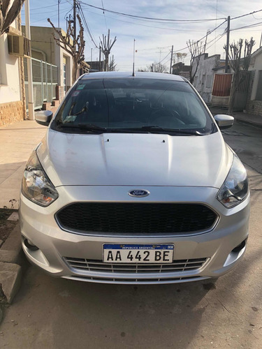 Ford Ka 1.5 S 2016 Gnc