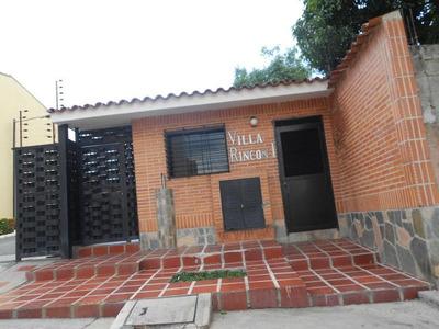 Townhouse En Venta El Rincon Cv 18-11414