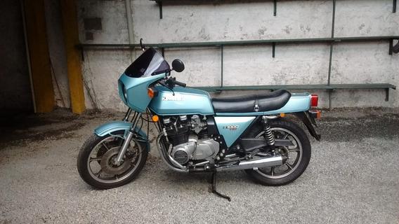 Kawasaki Z1000 Z1r
