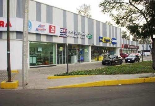 Renta De Local En Azcapotzalco