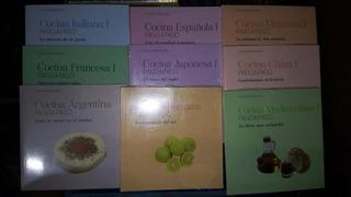Libros De Cocina Internacional