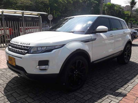 Land Rover Range Rover Prestige