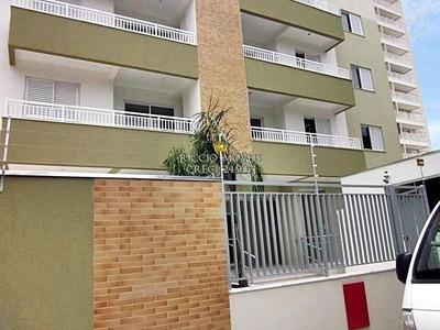 Apartamento Residencial À Venda, Jardim Portugal, São José Dos Campos - . - Ap0940