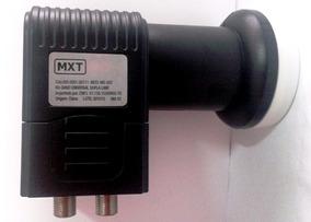 Lnbf Duplo Universal Mxt Ms202