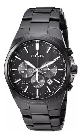 Reloj Citizen Original Negro Nuevo