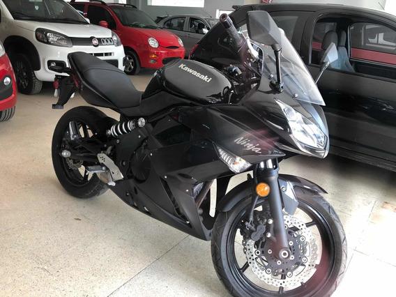 Kawasaki Ninja 650r Oportunidad!!!