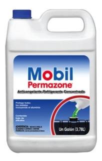 Liquido Refrigerante Mobil Permazone Concentrado/hidratado