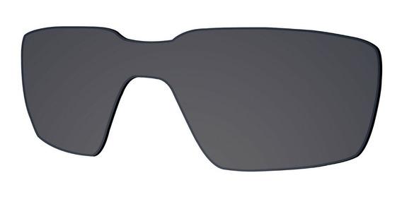 Lente Óculos Probation Stealth Black Polarizada Bott Lenses