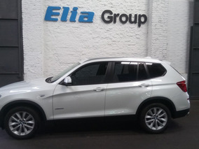 X3 3.5cc. 306cv Elia Group
