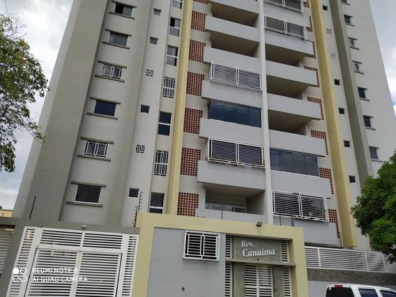 Apartamento En Venta En San Jacinto 04121994409