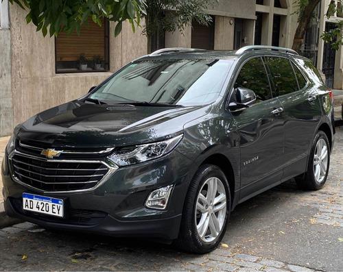Chevrolet Equinox 1.5t Premier 4wd 2019