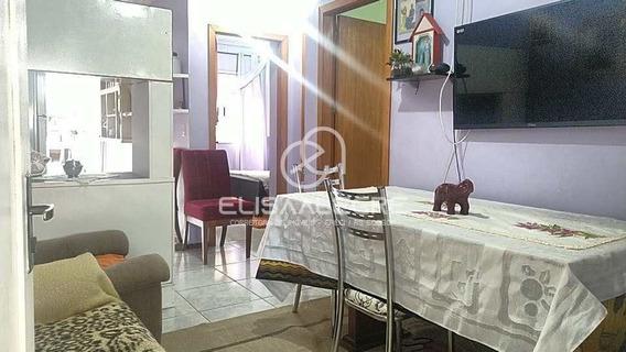 Casa Com 2 Dorms, Fortuna, Sapucaia Do Sul - R$ 160 Mil, Cod: 1443506 - V1443506