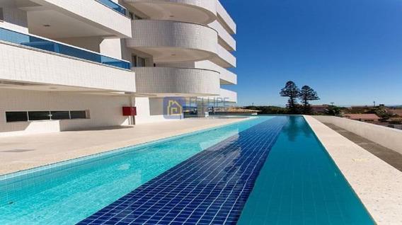 Cobertura Para Venda Em Cabo Frio, Braga, 2 Dormitórios, 1 Suíte, 1 Banheiro, 1 Vaga - Cob071_1-923543