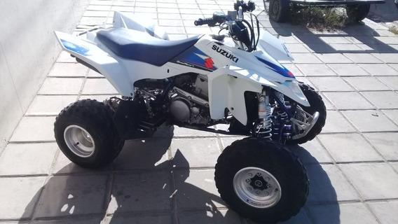 Suzuki Ltz 400 2011 - Excelente Unidad