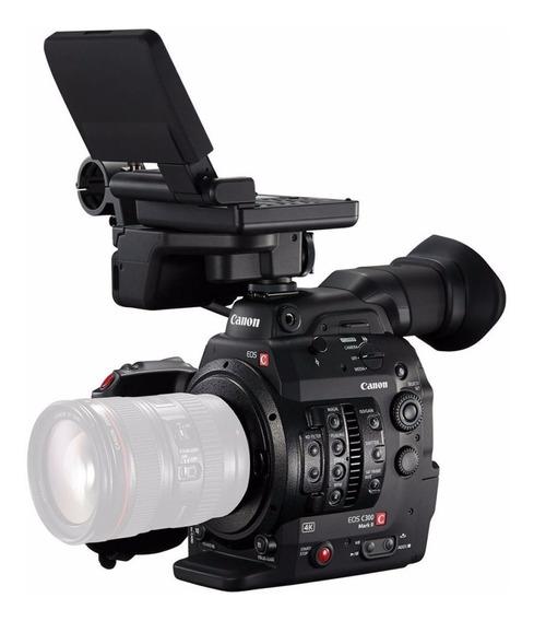 Câmera Canon Cinema Eos C300 Mark Ii