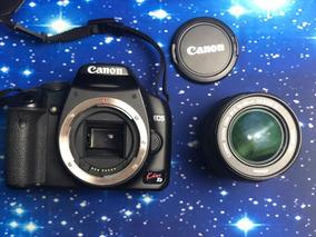Camera Proficional Canon