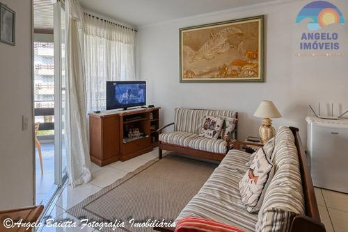 Imagem 1 de 19 de Apartamento No Bairro Samburá Em Peruíbe - 2701
