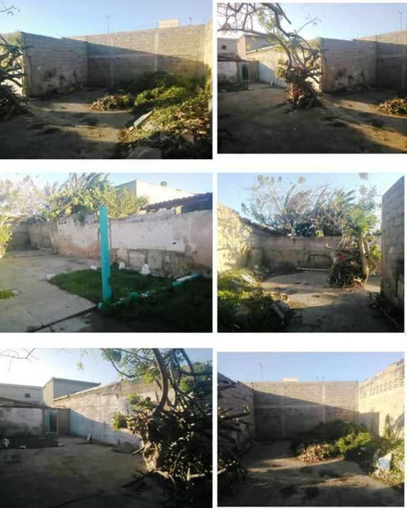 Terreno Parcela Calle Vargas Céntrico 306 M2