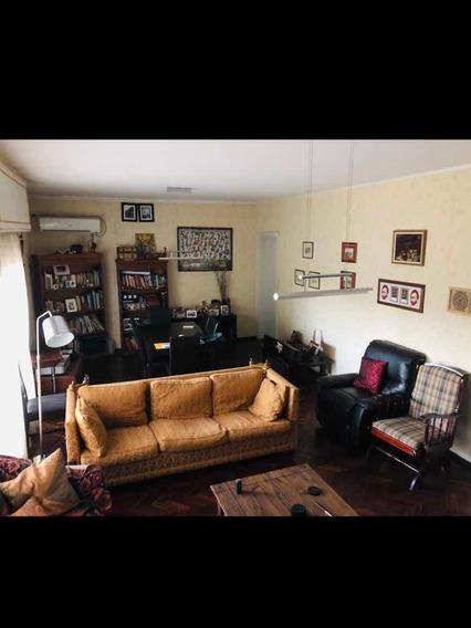 Casa Ph, 4 Dormitorios , 2 Baños, Gran Azotea Punta Carretas
