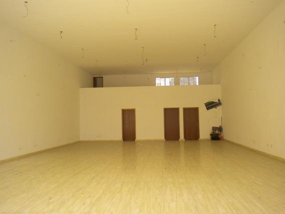 Loja/salão Para Locação, 300.0m² - 5081132471156736