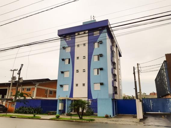 Apartamento Para Alugar - 08517.001