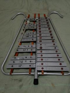 Instrumento Musical(lira)