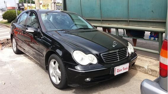Mercedes-benz Classe C230 Kompressor