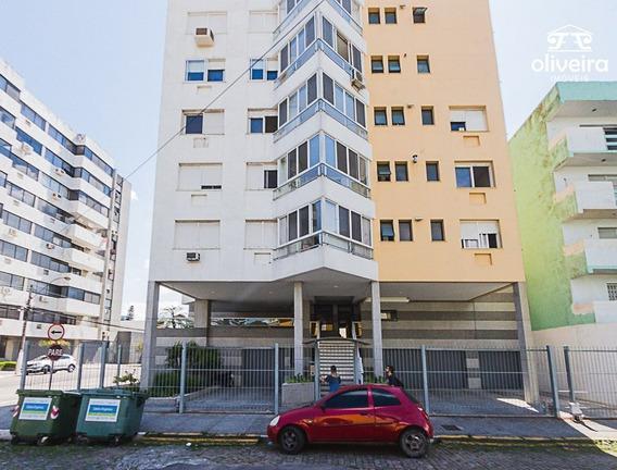 Cobertura Com 3 Dormitórios Para Alugar - Centro, Pelotas/rs - A910
