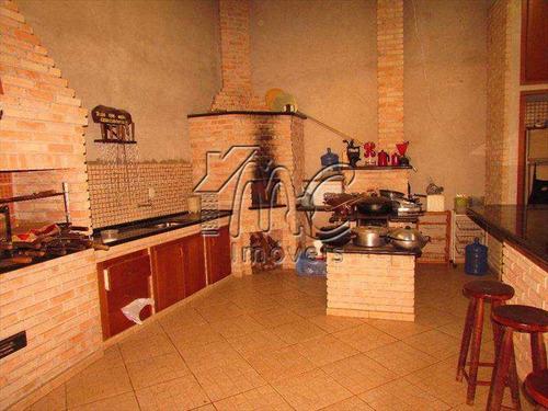 Chácara Com 2 Dorms, Centro, Araçoiaba Da Serra - R$ 525 Mil, Cod: Ch0061 - Vch0061