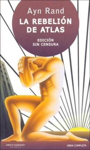 Rebelión De Atlas - Ayn Rand - Bolsillo