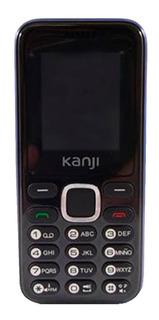 Celular Libre Kanji Fon Azul