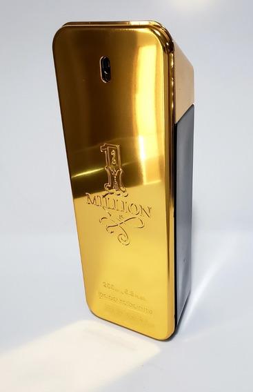 Perfume One Million 200ml - Original Lacrado C/ Selo