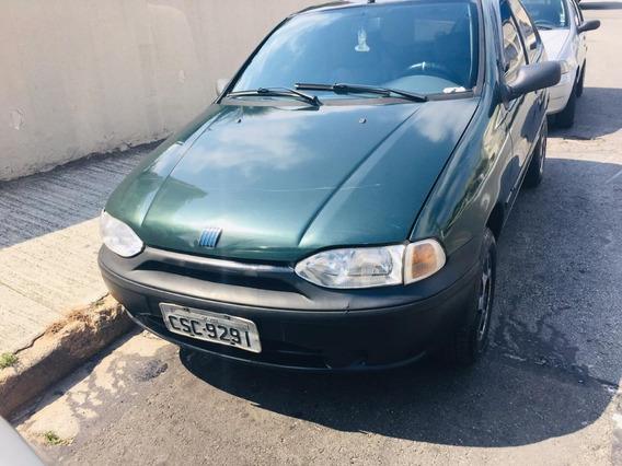 Fiat Palio 1.0 Mpi Elx 8v 2000 2p