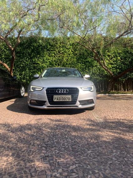 Audi A5 - 1.8 Ambiente Multitronic - Prata