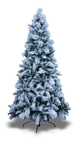 Arbol De Navidad Vikingo 210cm De Arbocol