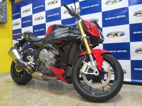 Bmw S100 R 18 19