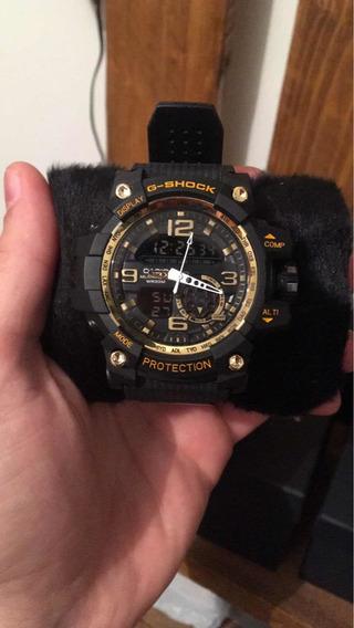 Kit 3 Relógios G-shock Mudmaster