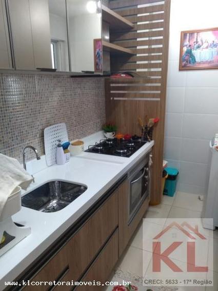 Apartamento Para Venda Em Natal, Lagoa Nova, 2 Dormitórios, 1 Suíte, 2 Banheiros, 1 Vaga - Ka 0898_2-966386