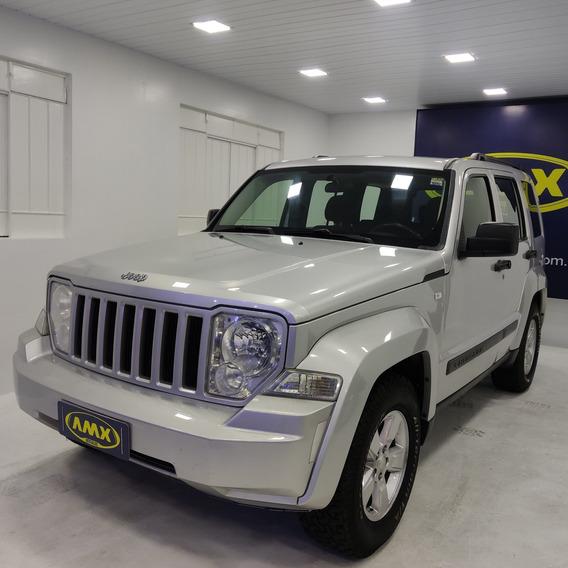 Jeep Cherokee 3.7 Sport 4x4 V6 12v Gasolina 4p Automático-