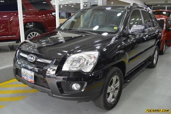 Kia Sportage Automatico-multimarca