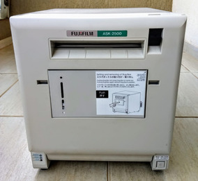 Impressora Profissional Térmica Fijifilm Ask-2500
