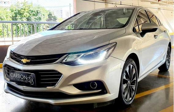 Chevrolet Cruze Ltz 1.4 Turbo Ecotec 16v Flex Aut.