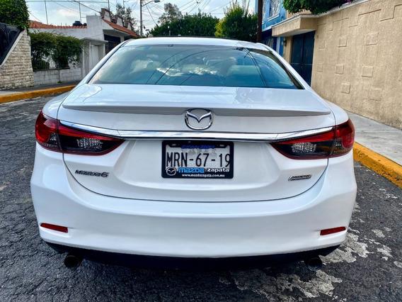 Mazda 6 Grand Touring 2.5l