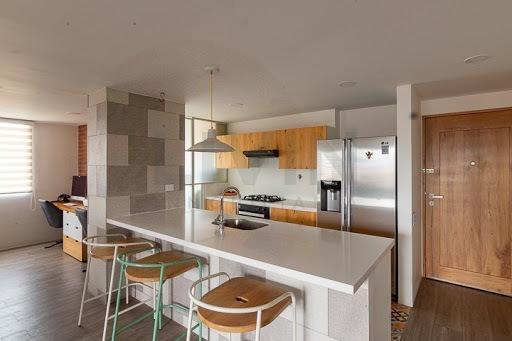 Apartamento En Arriendo Loma De Los Parra 494-3842